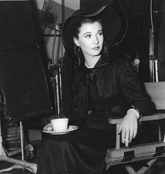 The amazing Vivien Leigh