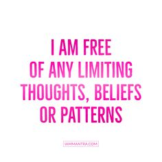 limiting beliefs and mindsets Positive Affirmations Quotes, Self Love Affirmations, Morning Affirmations, Affirmation Quotes, Positive Quotes, Branding, Life Quotes, Inspirational Quotes, Thoughts