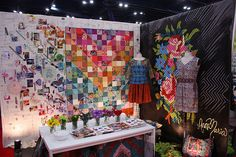 AMH's booth | Flickr - Photo Sharing!