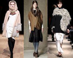 NYFW Breaking Trends Fall 2014: Survivalist Fur - Accessories Magazine