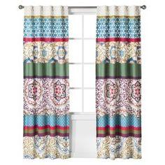 "Boho Boutique™ Taj Window Panel - 42x84"" : Target Mobile"