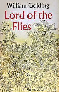 The Book: Lord of the Flies by William Golding
