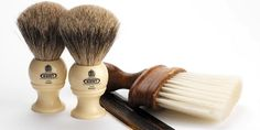 Men's Grooming Trend: The Barber Shop Shave