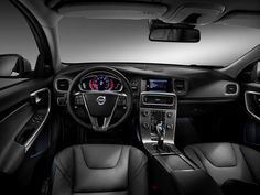 New Release 2015 Volvo S60 D4 Specs Review Interior View Model