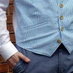 How to Sew a Men's Vest  1 year ago •   Melissa H  •  diy•  men   •   152