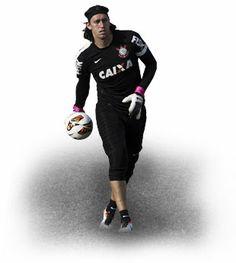 Sport Club Corinthians Paulista - Cássio