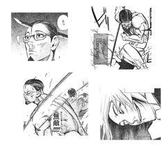 Манга Токийский гуль: Перерождение 116 глава   Tokyo Ghoul: re 116