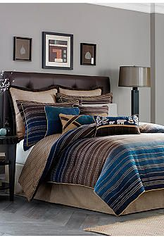Croscill Clairmont Bedding Collection - Online Only