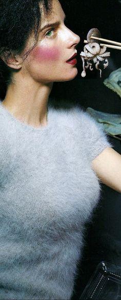 Angora Fluffy