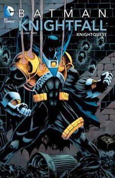 Jean-Paul Valley (Azrael) as Batman