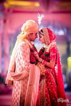 Indian wedding couple - Photo of Romantic couple shot with eyes closed Indian Wedding Pictures, Indian Wedding Poses, Indian Wedding Couple Photography, Wedding Picture Poses, Photography Couples, Indian Weddings, Photography Camera, Photography Styles, Indian Bridal