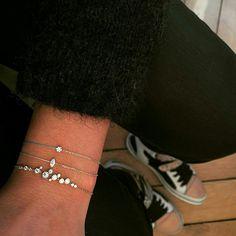 Redline jewels