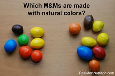 Are Artificial Food Dyes Safe For Kids? by Real Mom Nutrition