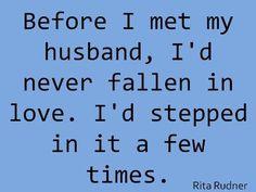 I love my Husband.  #Love #Relationships