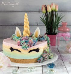 Blackberry Pie, Italian Cake, Cheesecake, Oreo, Birthday Cake, Sweets, Desserts, Cake Ideas, Party Ideas