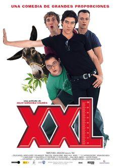 XXL, piensa en grande (2004) tt0420328 C