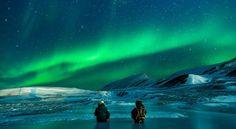 hvordan fotografere nordlyset for nybegynnere