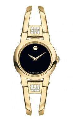 Women's Amorosa watch by Movado