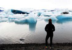 Iceland is on the bucket list.