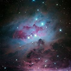 Deep space photography by rob pfile.