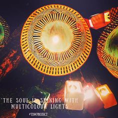 The #soul is #shining with #multicolour #lights #quote #quotes #quotesdaily #soultalks #colora #lamps #TBWProject #TheBrokenWingProject Cosmic Quotes, Lamps, Wings, Lights, Photo And Video, Projects, Instagram, Lightbulbs, Log Projects
