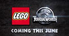 LEGO'nun Yeni Oyunu: Jurassic World ! (Video) | Oyun Haberleri | ModdingTR.com - Oyun Yamaları,Oyun Haberleri