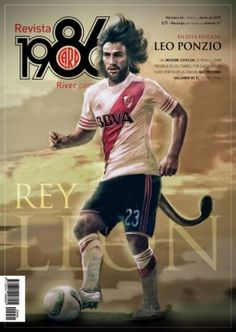 Revista 1986 #44 - Ponzio Rey Leon edition - Read the digital edition by Magzter on your iPad, iPhone, Android, Tablet Devices, Windows 8, PC, Mac and the Web.