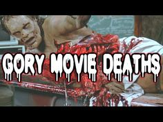 ULTIMATE MOVIE DEATHS - YouTube