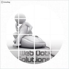 Web Dot It Solutios