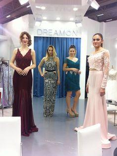 DreamON yeni abiye koleksiyonu Wonders modelleri çok beğenildi. www.dreamon.com.tr #ifweddingfashionizmir #dreamon #gelinlik #style #lostinlove #koleksiyon #gelinlikmodelleri #nisanlık #mağaza #wonders #wedding #abiye #dreamongelini #abiyemodelleri #couture #dreamonplaza #lansman #kaftan