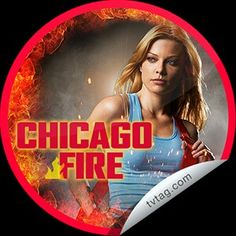 Chicago Fire | Shay