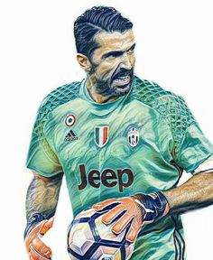 Entertainment Discover Buffon One of the greatest keepers Football 2018 Football Art Messi Neymar Good Soccer Players Football Players Soccer Art Image Foot Russia 2018 Soccer Art, Football Soccer, Good Soccer Players, Football Players, Messi, Neymar, Image Foot, Soccer Memes, Juventus Fc