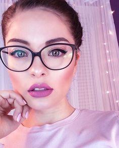 42 Ideas De Gafas Gafas Lentes Mujer Chicas Con Gafas