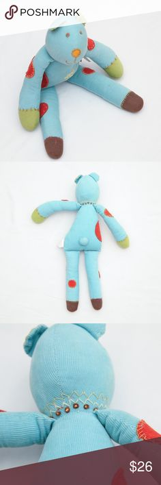 Snooties! look at these lovely, charismatic and stylised soft toys ...