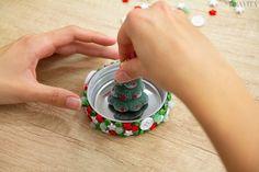 Décoration Noël à faire soi-même - idées originales à copier
