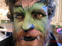 Face Painting Illusions and Balloon Art, LLC: St. Patrick's Day Parade....SIASMA - Post Party Event