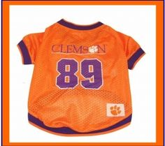 34 Best Dog Football Jersey images in 2019  aba2e1659