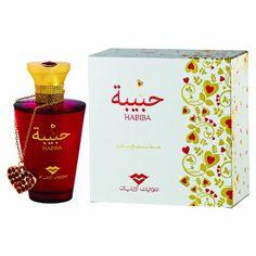 Swiss Arabian #Habiba Eau De Parfume Sa, 3.4 Ounce:Amazon:Beauty