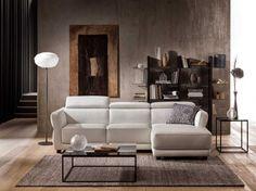 Sofa bed – Notturno   Italian modern furniture from Natuzzi Italia