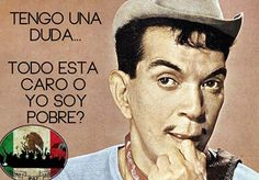 cantinflas frases chistosas - Google Search
