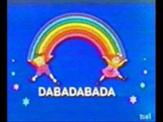SINTONIA DE DABADABADÁ (EXTENDIDA)