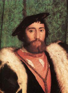 Hans Holbein the Younger 1533 | Holbein the Younger,Hans