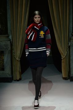 Fay | Fall 2014 Ready-to-Wear Collection