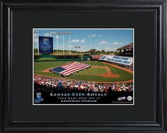 Batter Up. The most avid baseball fan will love this unique personalized print featuring a stunning shot of his favorite major league stadium, where the crowd proclaims a day in his honor. Ideal for any landmark occasion such as game attendance Baseball Dugout, Baseball Park, Baseball Display, Baseball Tickets, All Mlb Teams, Baseball Series, Mlb Stadiums, Basketball Goals, Basketball Court