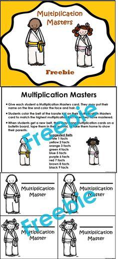 Freebie--Multiplication Incentive