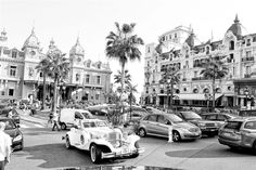 Monaco is such a great place to get married! Wedding by Monte-Carlo Weddings.