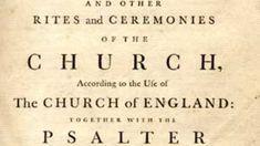 Psalm 110, Psalms, Thomas Cranmer, Book Of Common Prayer, Church Of England, Catechism, Morning Prayers, Romans, The Book