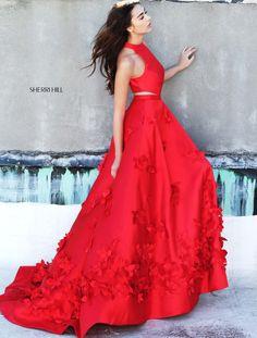Kleid rot daniela bachelor