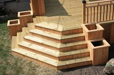 Pergola Attached To House, Deck With Pergola, Pergola Patio, Pergola Plans, Pergola Ideas, Wood Patio, Decking Ideas, Corner Pergola, Pergola Swing