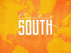 Creative South by Fraser Davidson for Cub Studio